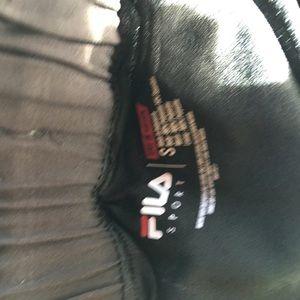 b8274b76a109 Fila Shorts - NWT fila ladies mesh panel shorts