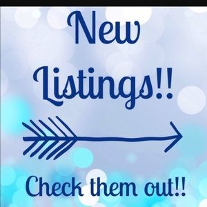 Check out my new inventory!