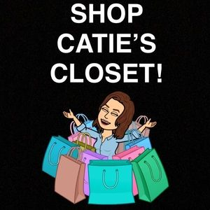 Hope you enjoy my closet!