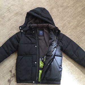 ef244cf6b GAP Jackets   Coats