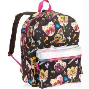 Other - Cats and dogs backpack