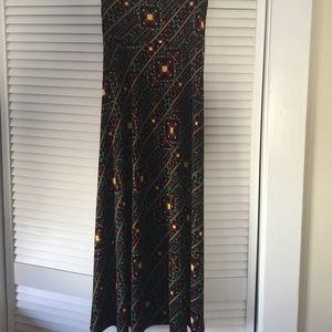 🎉SALE🎉 LuLaRoe Maxi Skirt (Slinky)