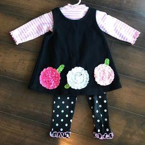 Bonnie Jean 12 month set