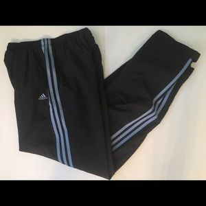 Adidas Women's Athletic Pants  Size Large/Tall