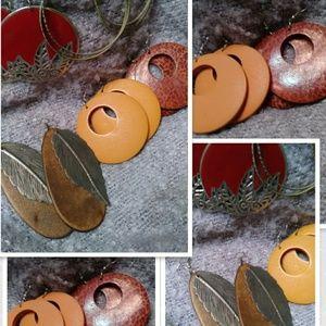 Jewelry - Fun earring bundle