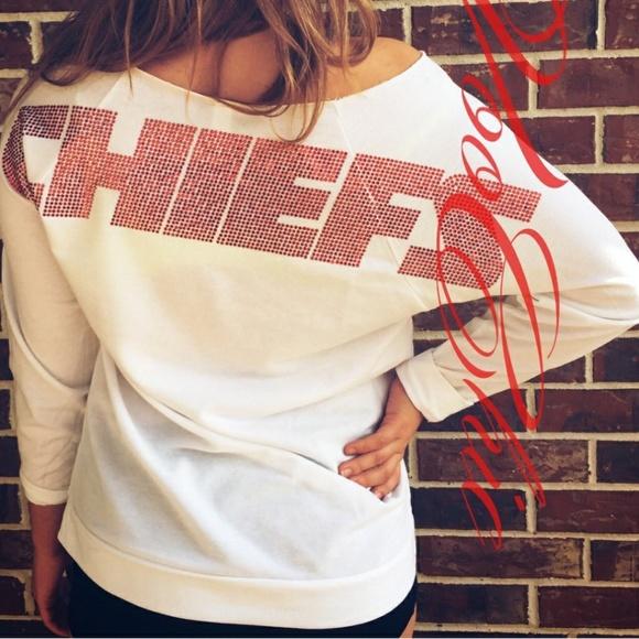 kansas city chiefs bling shirts
