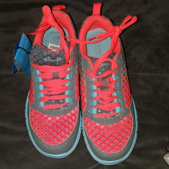 bcb8f3d59 Women s Champion Sneakers