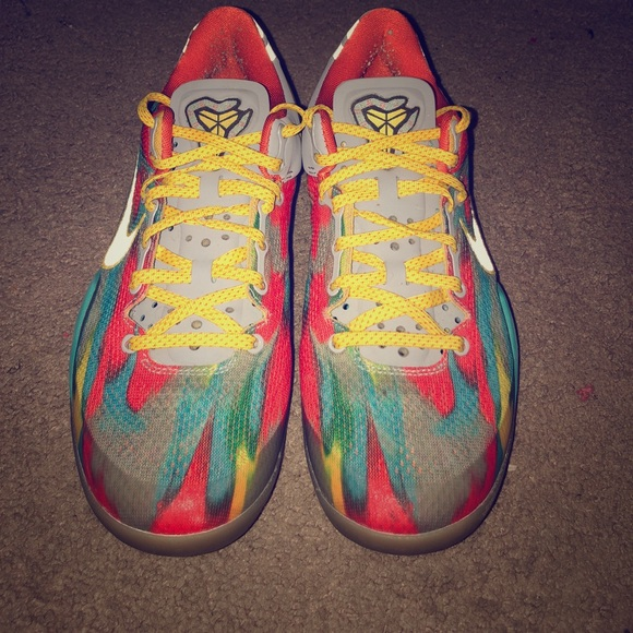 Venice Beach Sneakers