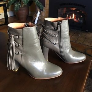 Halogen Ankle Boot