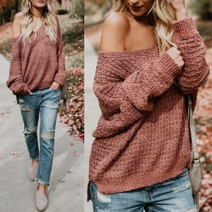 NYA Cuddly Sweater - MARSALA