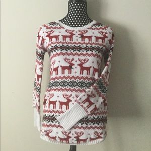 Christmas Holiday Winter Warm Ugly Sweater