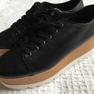 8f451a0bd1d Mossimo Supply Co. Shoes - Mossimo Juniper Platform Oxford Shoes