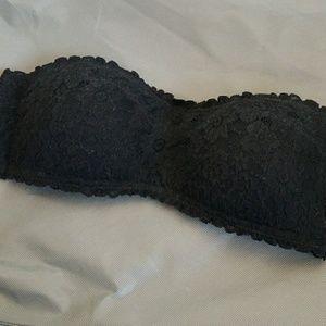 Aerie black bandeau