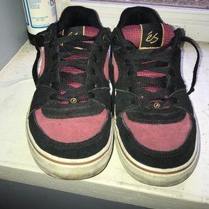 2c1f978ab es x Krooked Shoes - Krooked x es Rip Van Wastell size 10
