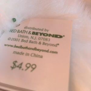 Bed Bath And Beyond Christmas Stockings.Nwt Bed Bath Beyond Christmas Stocking