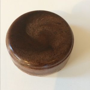 Other - Cinnamon-ginger soap