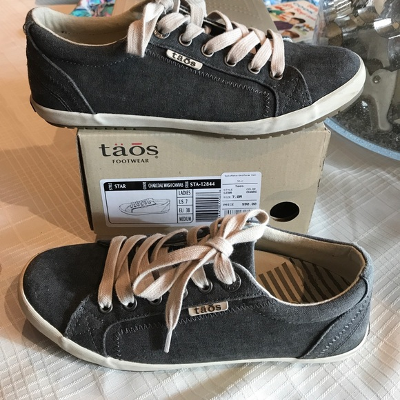 Taos Footwear Shoes | Taos Star Canvas
