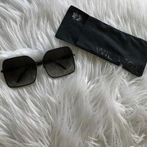 Wildfox Sunglasses - NWOT