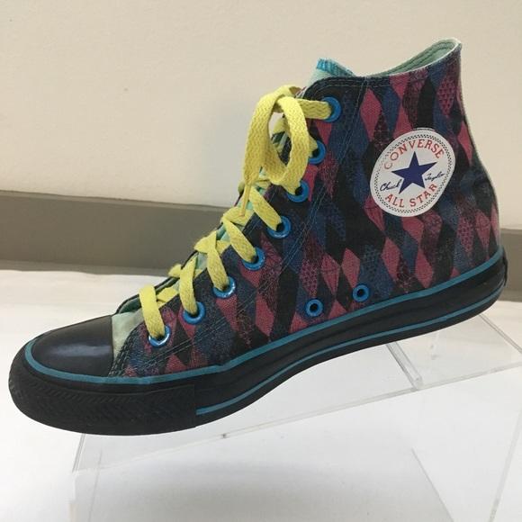 e65fd9dbfec9 Converse Other - Converse All Star Retro Chuck Taylor High Tops