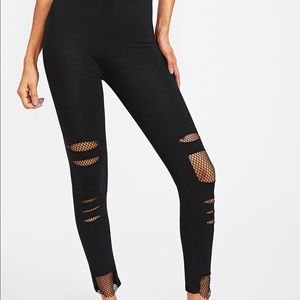 Pants - Stylish Leggings