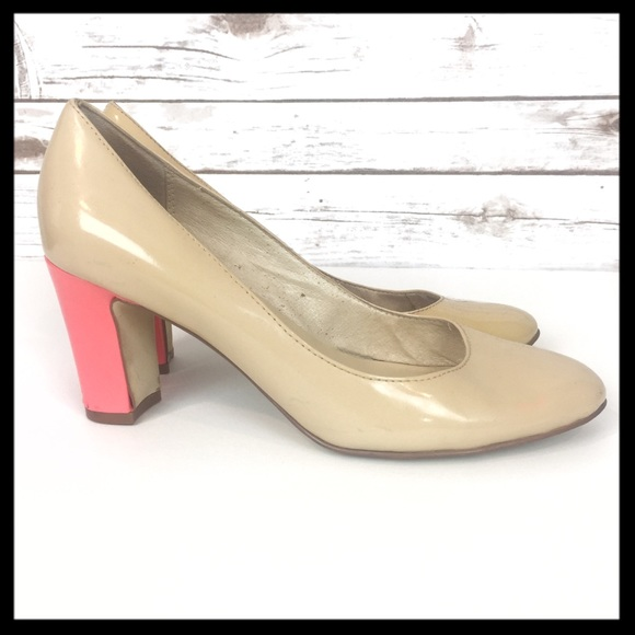 f5aec2991f kate spade Shoes - 3 FOR $30 🎉 kate spade // colorblock heels pumps