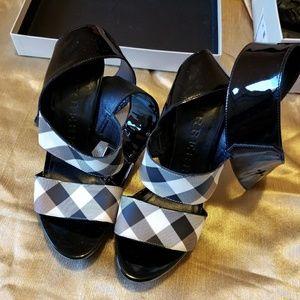 Burberry Womens Heels