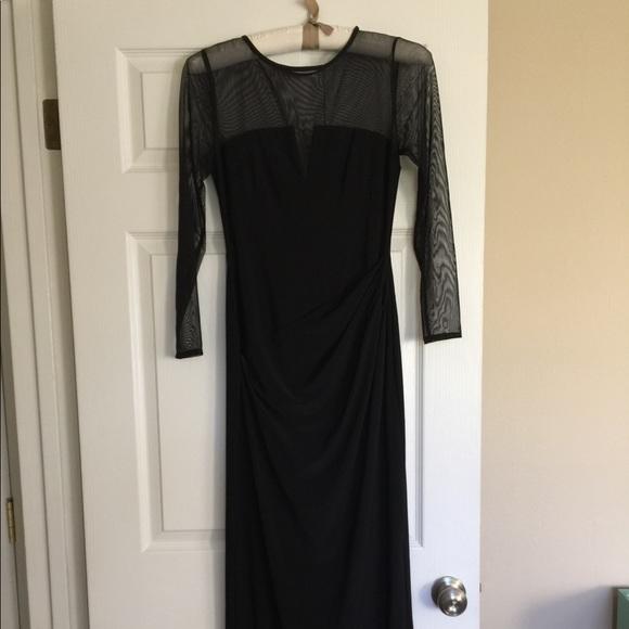 Ralph Lauren Dresses & Skirts - Gorgeous Lauren Ralph Lauren full length gown
