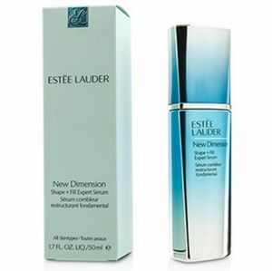 Estee Lauder New Dimension Shape+Fill Expert Serum