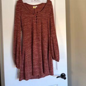 Somedays Lovin dress, medium