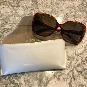 Valentino | Sunglasses - Great condition.
