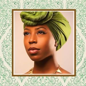 Unique Styles headwrap