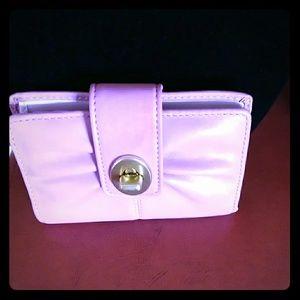 SALE! Aunthentic COACH Pink Wallet
