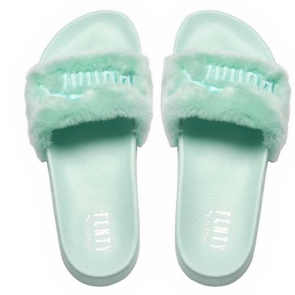 1af780e51873 Puma Shoes - 🍁One day Sale! 🍁 Puma fenty slides