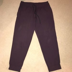 Lululemon trousers