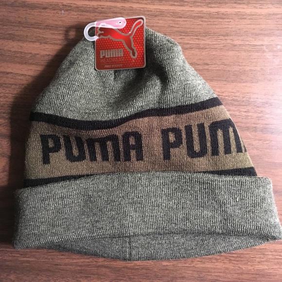 dae5450227b Puma Accessories