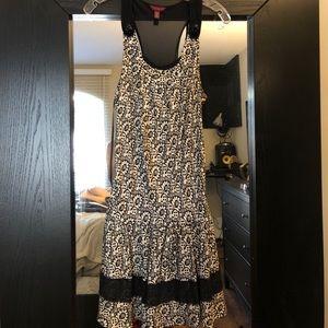 Ted Baker flowey dress