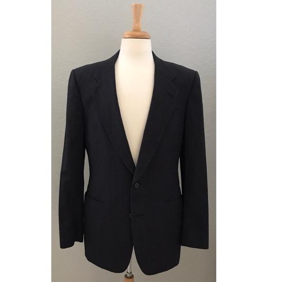 Christian Dior Suits   Blazers  c9e86e6f9
