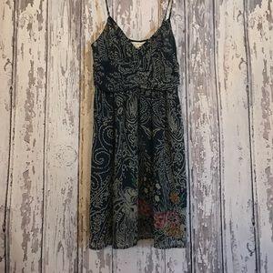 Spaghetti straps,  short length,  women's dress