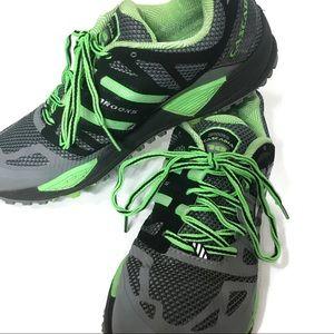 Brooks Cascadia 10 trail-running shoe