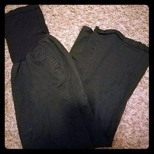 Maternity Scrub Pants