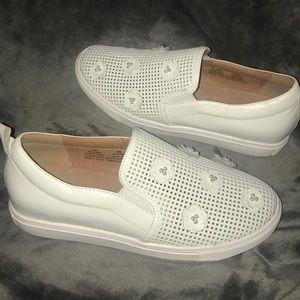 d78d52a6b89 Caslon Shoes - Caslon Eden Perforated Slip-On Sneaker