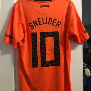 f440e64f824 Nike Other - Men s Nike Netherlands 2010 World Cup Jersey