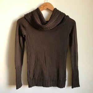 BCBG MAXAZRIA Turtle Neck Sweater