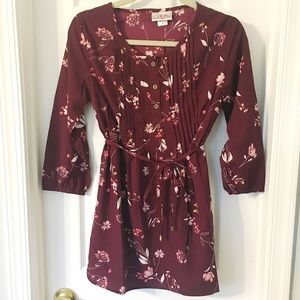 Tops - ✨NEW || NWOT Floral Maternity Top