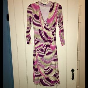 Gorgeous Cosabella faux wrap dress 👗 💗