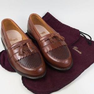 NWOT Allen Edmonds Cody Tassel Loafers Dress Shoes