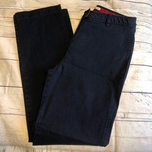 Tommy Hilfiger Blue Pants 8