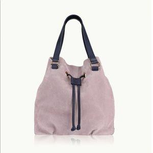 Gigi New York Jolie Bucket Bag