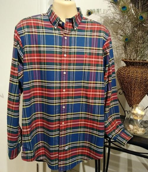 17b6b0a704 Polo by Ralph Lauren Shirts