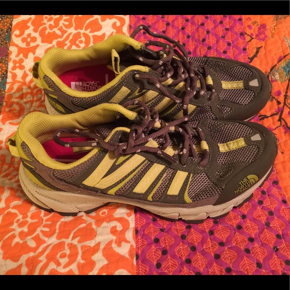 a780cc9f3 The North Face Ultra 50 Running Shoe - Size 8.5